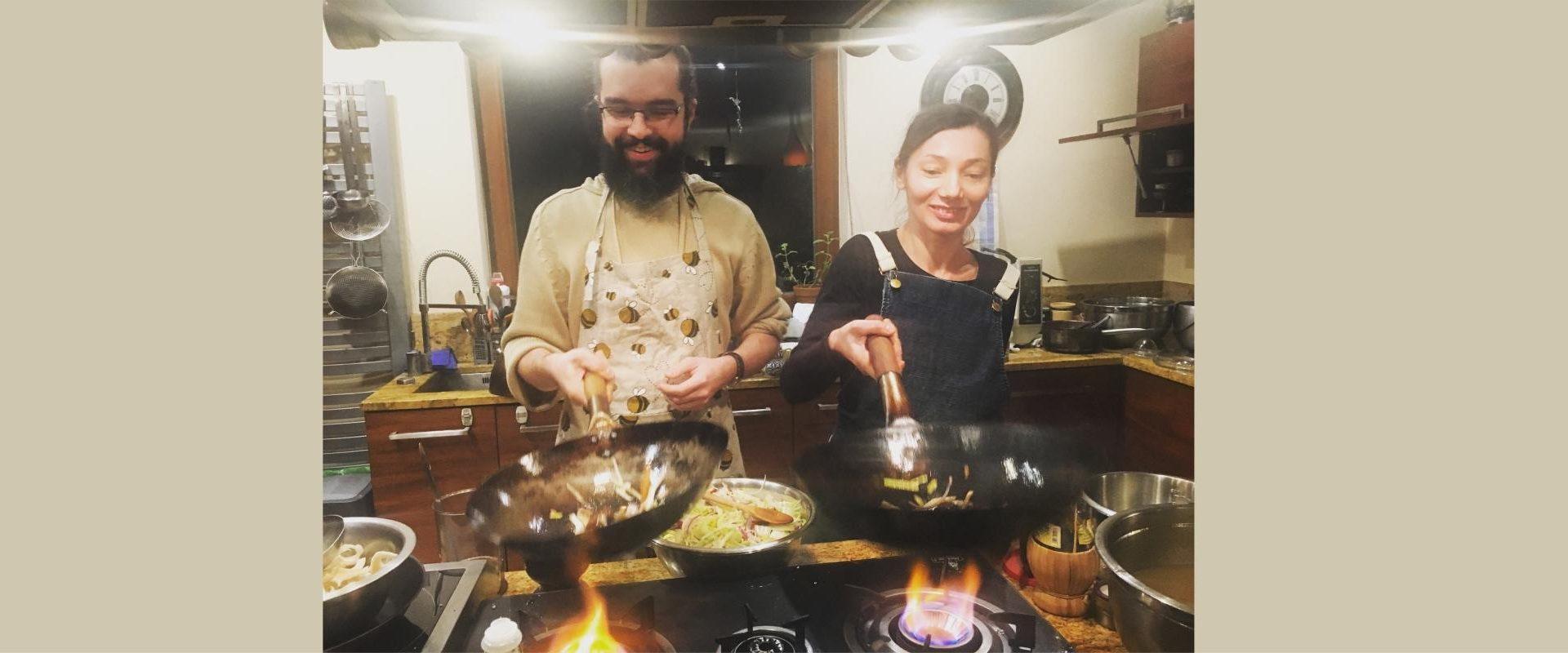 Warsztaty Gotowania Wg 5 Przemian Zmien Karme